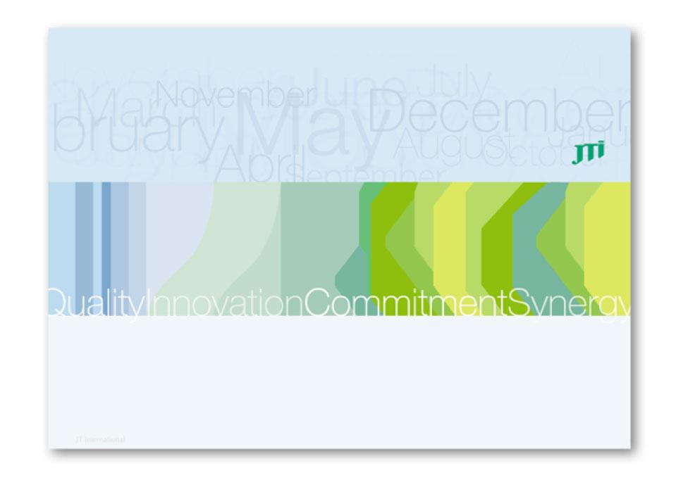JTI-Calendar