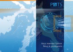 P&TS Plaquette