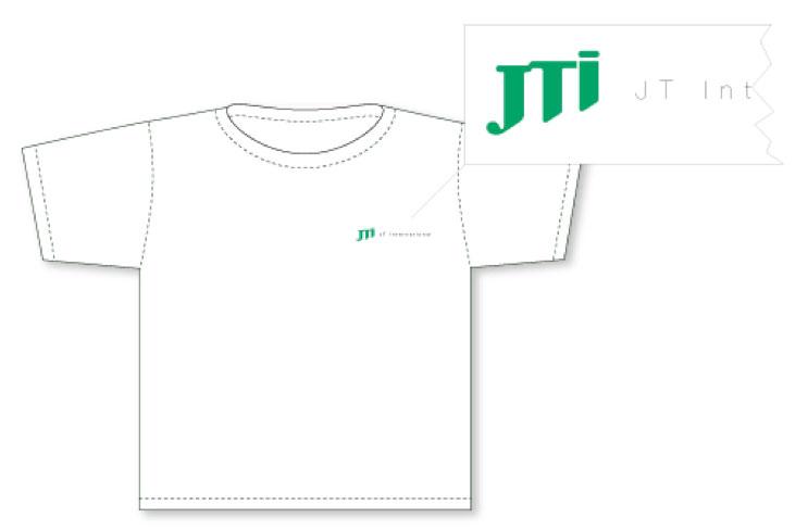 JTI-T-Shirt
