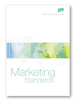 JTI_Standards_Brochure