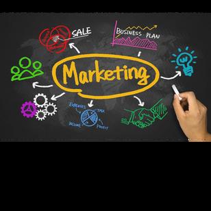 PRM Innovations - PR & Marketing