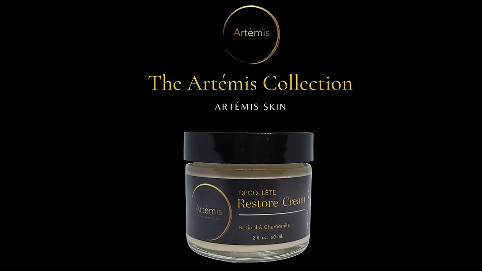 Restore Cream
