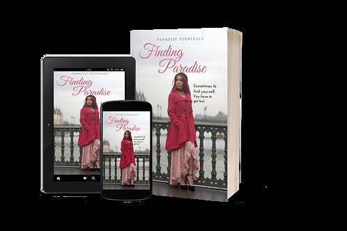 Finding Paradise - Digital ePub (will require epub reader)