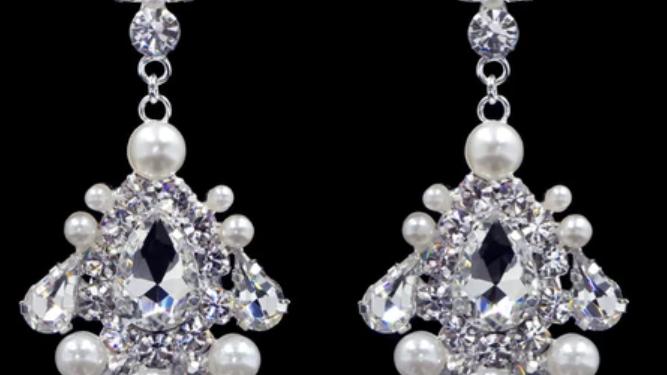 Marie - Earrings