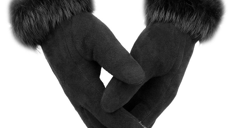 Artémis Winter Collection - Gloves