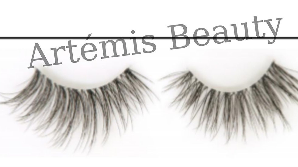 The Playful Collection - Faux Mink Lashes