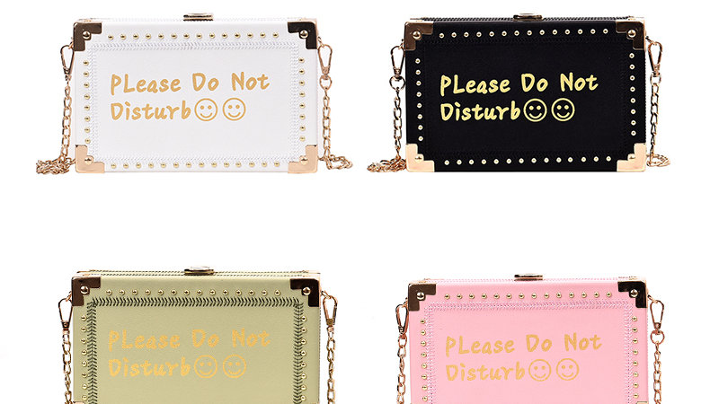 Couture Clutches