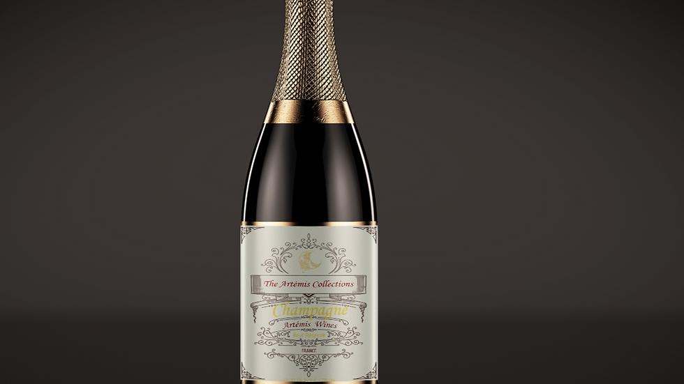 Champagne - Brut Réserve