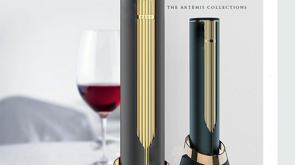 Award Winning Electric Wine Bottle Opener