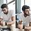 Thumbnail: AC950 Fitness Smart Watch  Dual Earbuds