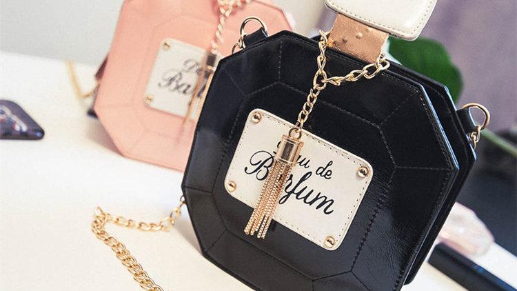 Couture Perfume Purses