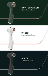 The Cordless AER Dryer Kickstarter hairdryer colors