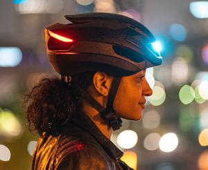 Lumos Ultra The New Standard In Bike Helmets Kickstarter