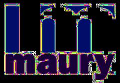 Maury_logo