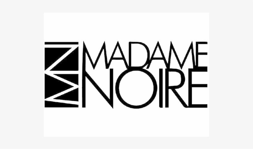 madamenoire logo