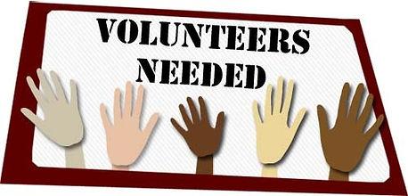 Volunteer to Help Find Missing Children