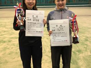令和二年度関西学生選手権3・4年生大会結果報告〈女子〉
