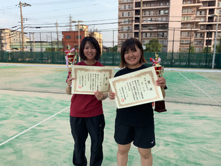 兵庫学生ソフトテニス優勝大会結果<女子>