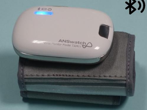 ANSWatch-Mini Wrist Monitor