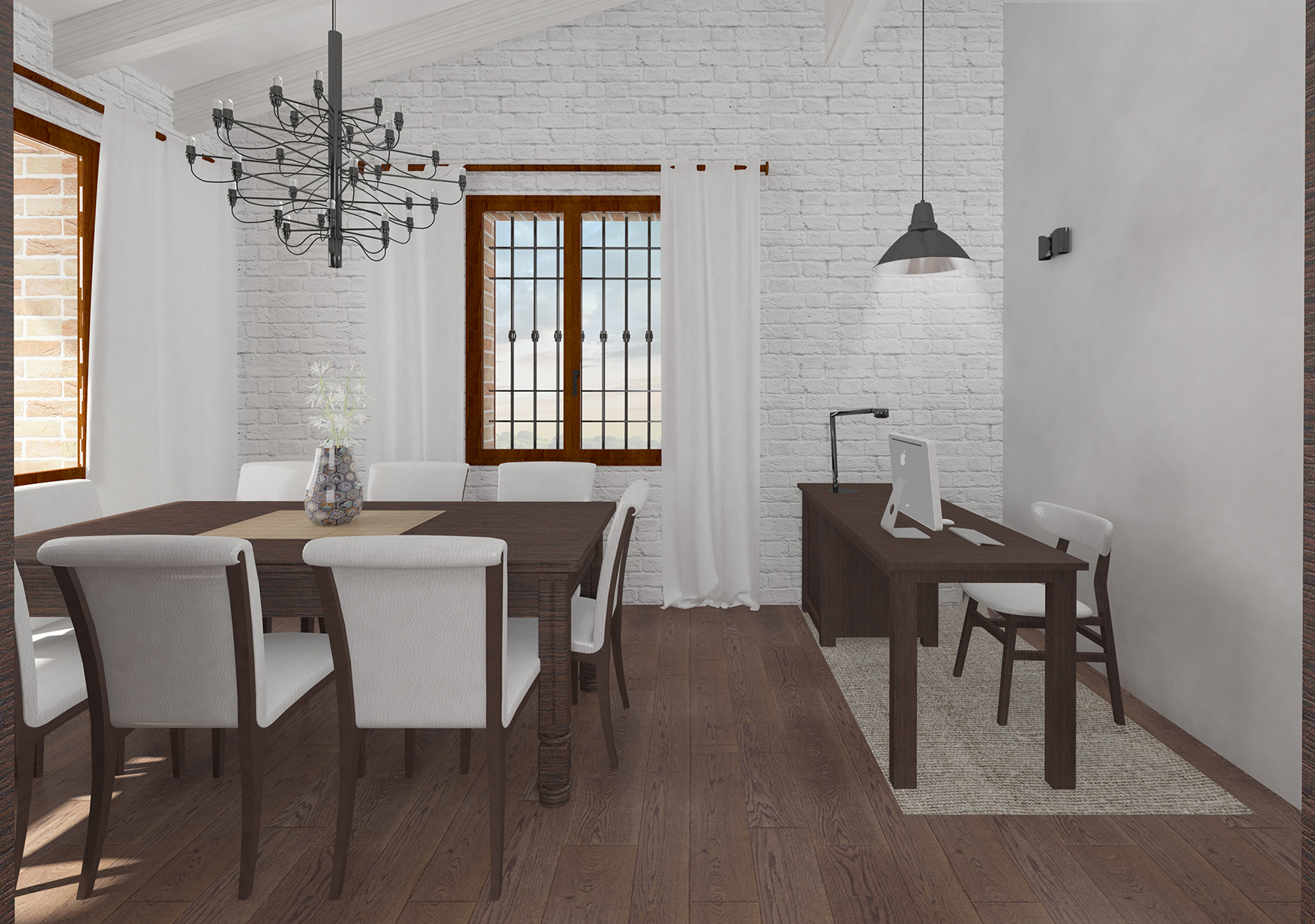 Pranzo - Studio