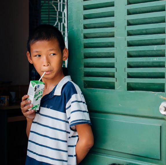 Vietnam, Hoa Bihn