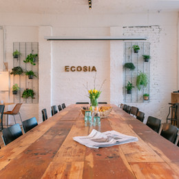 Ecosia Office