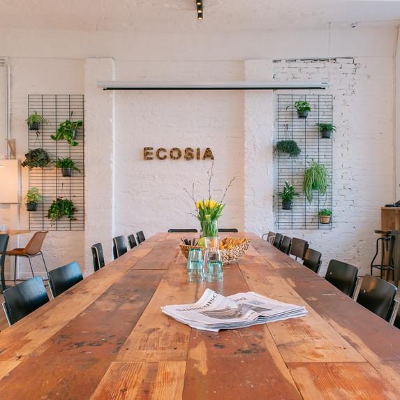 Ecosia Office