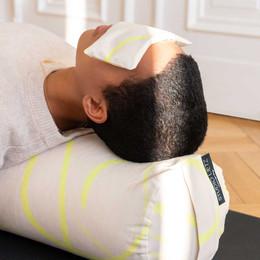 yoga product photo