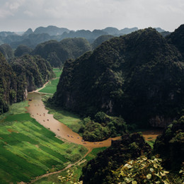 Nihn Bihn, Vietnam