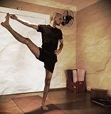 Rodrigo Lima, Yoga, Mukti Yoga Shala
