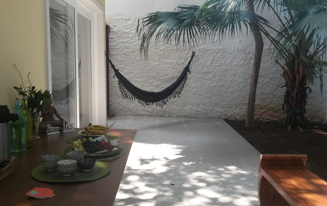 Mukti Yoga Shala no Jardim