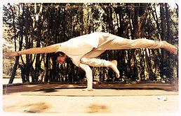 Professor Pedro Guimarães, Mukti Yoga Shala