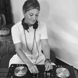 DJ Simone Khie