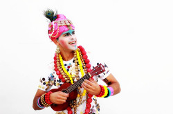 Willian Gama - O sorriso de Ganesha