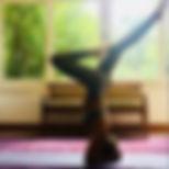 Cristina Di Dário, Vinyasa Flow,  Mukti Yoga Shala