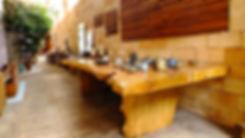 Ambiente interno da Loja