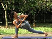 Paula Silvestre, Hot Yoga, Mukti Yoga Shala