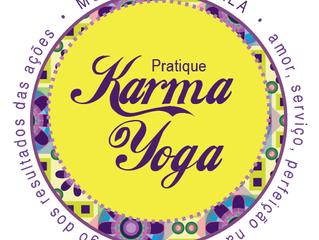 Você sabe o que é Karma Yoga?