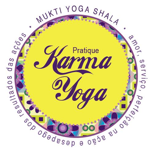 karma yoga, perfeição na ação.