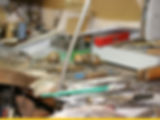 Woods Jewellers jewellery repair service