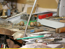 Woods Jewellers jewellery repair service