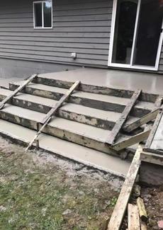 Steps (Prep)