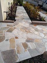 Stone Pathway - Seattle