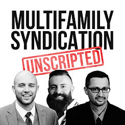 Multifamily Syndication Unscripted - Cover.jpg