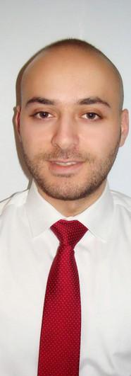 Michael Maalouf