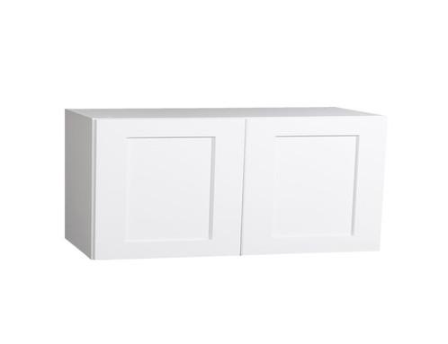 36w X 18h X 12d 2 Door Wall Cabinet