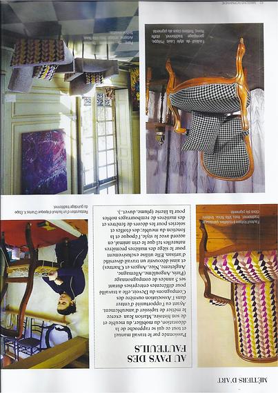 Article Maison Normandie