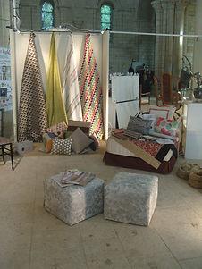 Salon Metiers d'art Caen