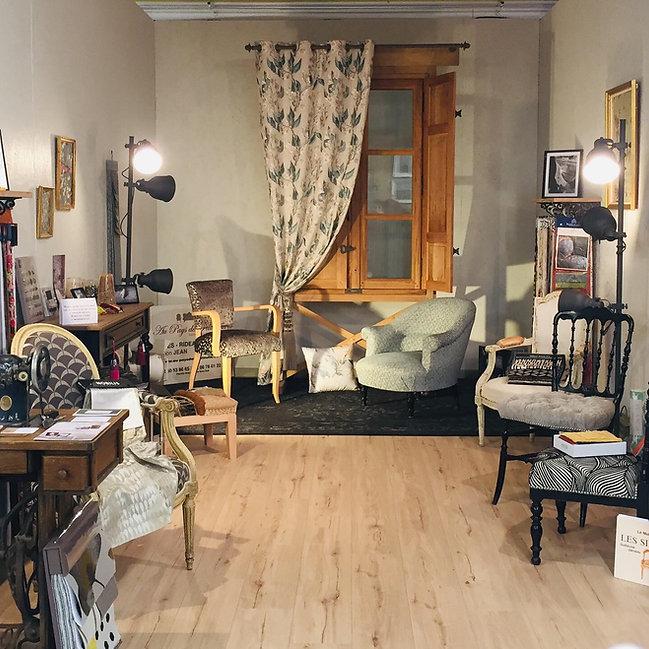 showroom falaise antiquités
