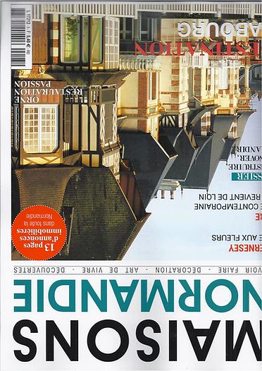 Journal Maison Normandie